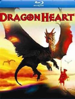 Dragonheart (Blu-ray Disc)