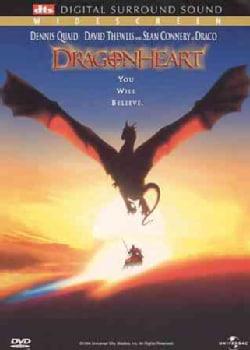Dragonheart (DVD)