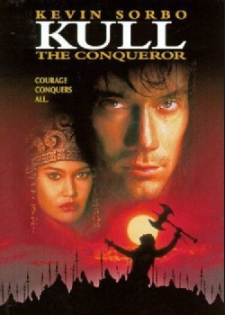 Kull The Conqueror (DVD)