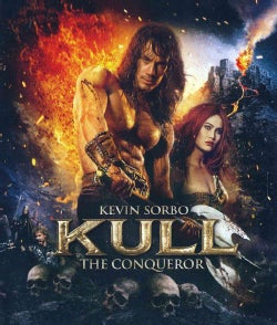 Kull The Conqueror (Blu-ray Disc)