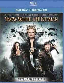 Snow White & The Huntsman (Blu-ray Disc)