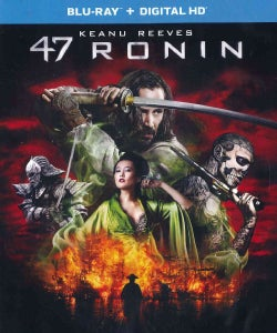 47 Ronin (Blu-ray Disc)