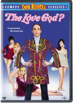 The Love God? (DVD)