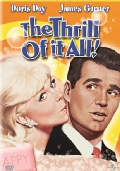 The Thrill Of It All! (DVD)