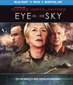 Eye In The Sky (Blu-ray/DVD)
