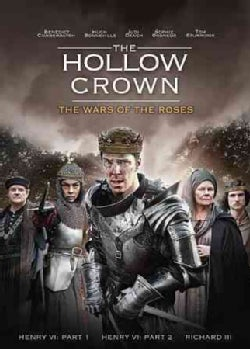 The Hollow Crown: The Wars Of The Roses (DVD)
