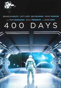 400 Days (DVD)