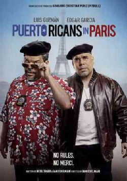 Puerto Ricans In Paris (DVD)