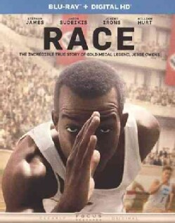 Race (Blu-ray Disc)