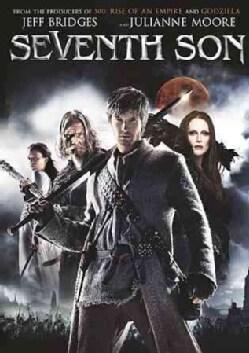 Seventh Son (DVD)