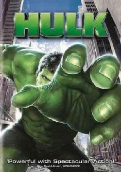 The Hulk (DVD)