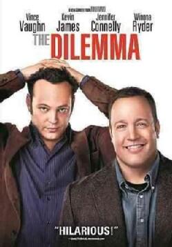 The Dilemma (DVD)