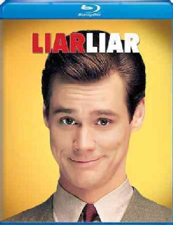 Liar Liar (Blu-ray Disc)