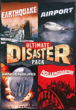 Ultimate Disaster Pack