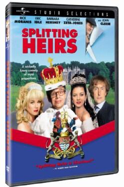 Splitting Heirs (DVD)