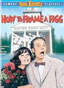How To Frame A Figg (DVD)