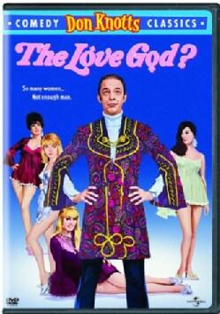 Love God (DVD)