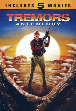 Tremors Anthology (DVD)