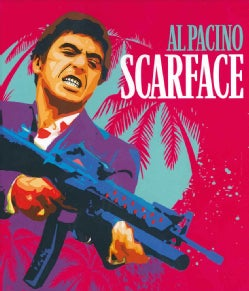 Scarface (Blu-ray Disc)