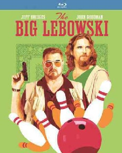 The Big Lebowski (Blu-ray Disc)