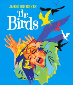 The Birds (Blu-ray Disc)