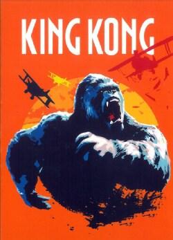 King Kong - DVD