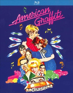 American Graffiti (Blu-ray Disc)