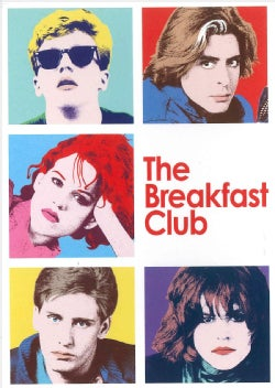 The Breakfast Club (DVD)
