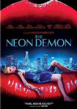 The Neon Demon (DVD)