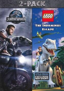 Jurassic World/Lego Jurassic World