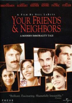 Your Friends & Neighbors (DVD)