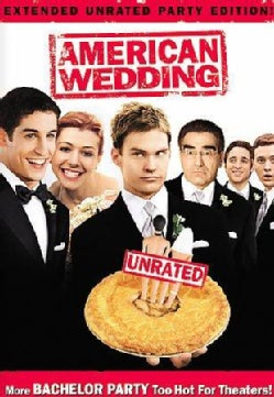 American Wedding (Extended Party Edition) (DVD)