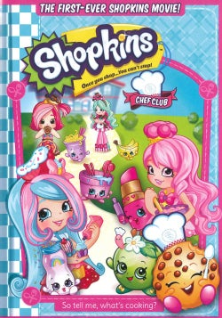 Shopkins: The Movie