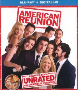 American Reunion (Blu-ray Disc)