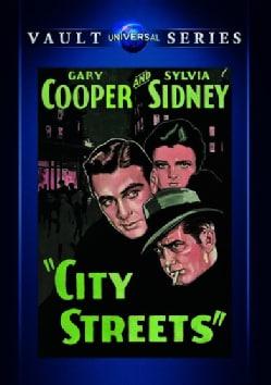 City Streets (DVD)