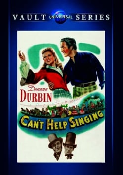 Can't Help Singing (DVD)
