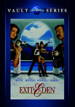 Exit to Eden (DVD)