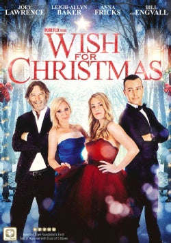 Wish For Christmas (DVD)