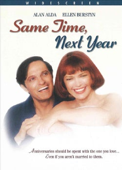 Same Time, Next Year (DVD)