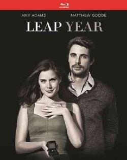 Leap Year (Blu-ray Disc)