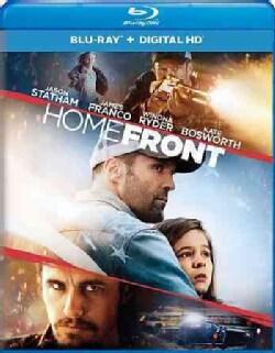Homefront (Laserdisc)