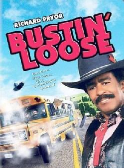 Bustin Loose (DVD)