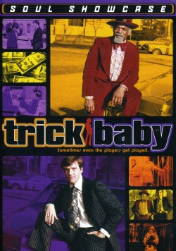 Trick Baby (DVD)