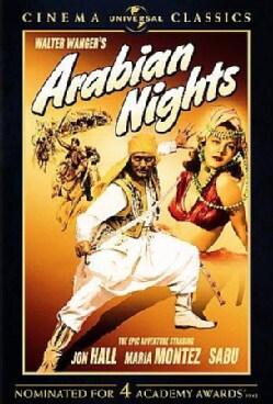 Arabian Nights (DVD)