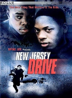 New Jersey Drive (DVD)