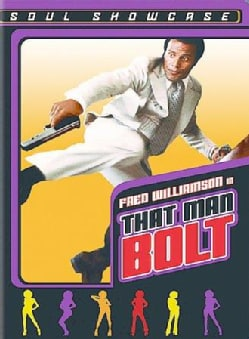 That Man Bolt (DVD)