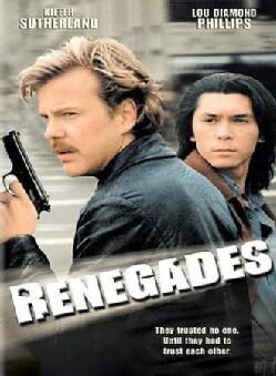 Renegades (DVD)