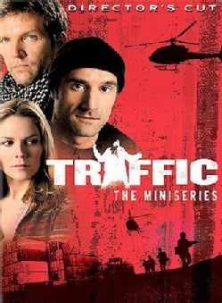 Traffic: The Miniseries Director's Cut (DVD)