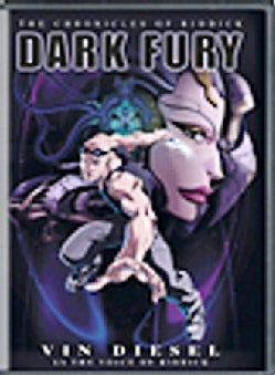 The Chronicles Of Riddick: Dark Fury (DVD)