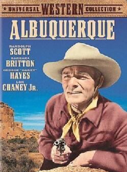 Albuquerque (DVD)